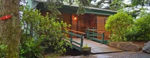 point no point resort cabin 1 exterior