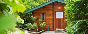 point no point resort cabins 15 exterior