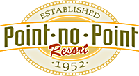 Point No Point Resort