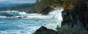 point no point resort crashing surf